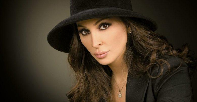 حفل المغنية اللبنانية إليسا في دبي خلال فبراير 2019