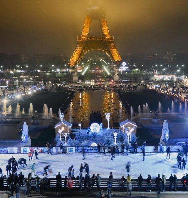 باريس ، فرنساParis, France