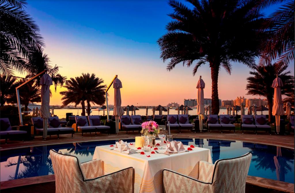 فندق ويستن دبي