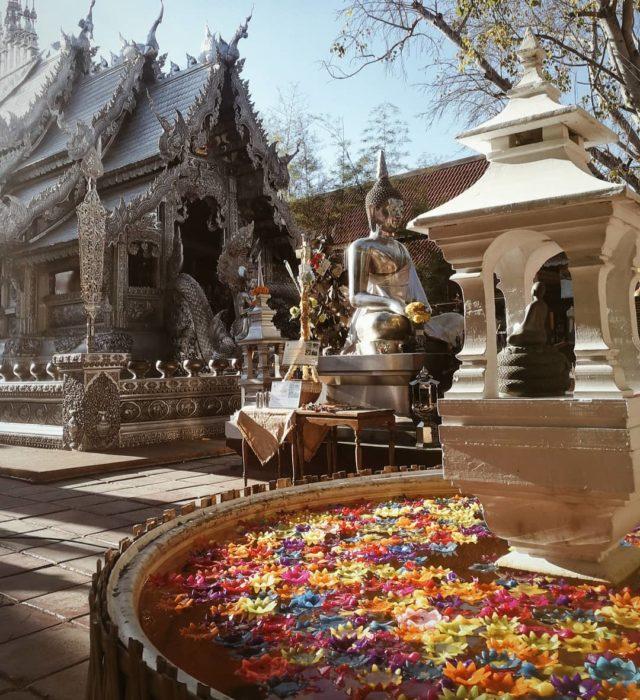 شيانج ماي ، تايلاندChiang Mai, Thailand