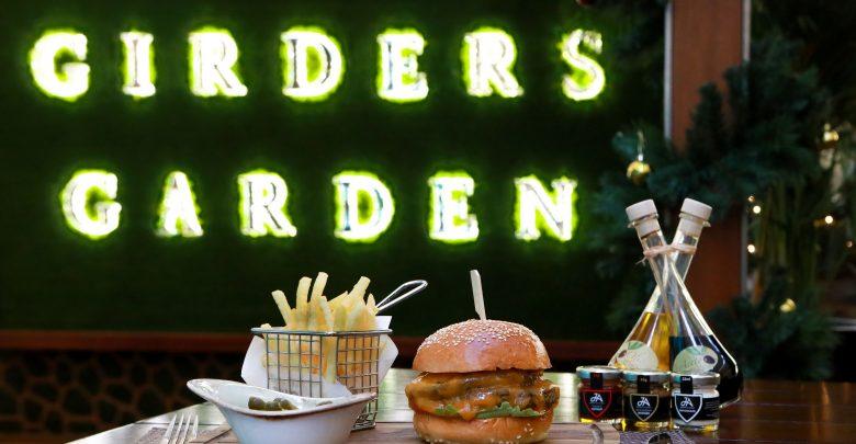 إحتفلوا باليوم الوطني لأستراليا في مطعم غيرديرز غاردن