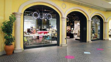 Photo of عروض علامة أورا خلال مهرجان دبي للتسوق