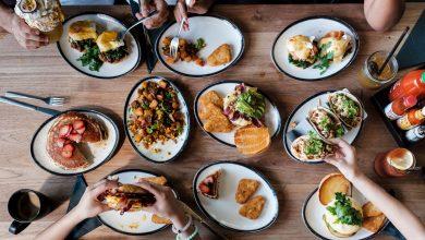 Photo of قائمة الفطور الجديدة في مطعم بلاك تاب
