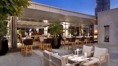 صورة إعادة افتتاح مطعم كابانا في فندق العنوان دبي مول