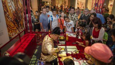 Photo of احتفالات السنة الصينية الجديدة في دبي مول