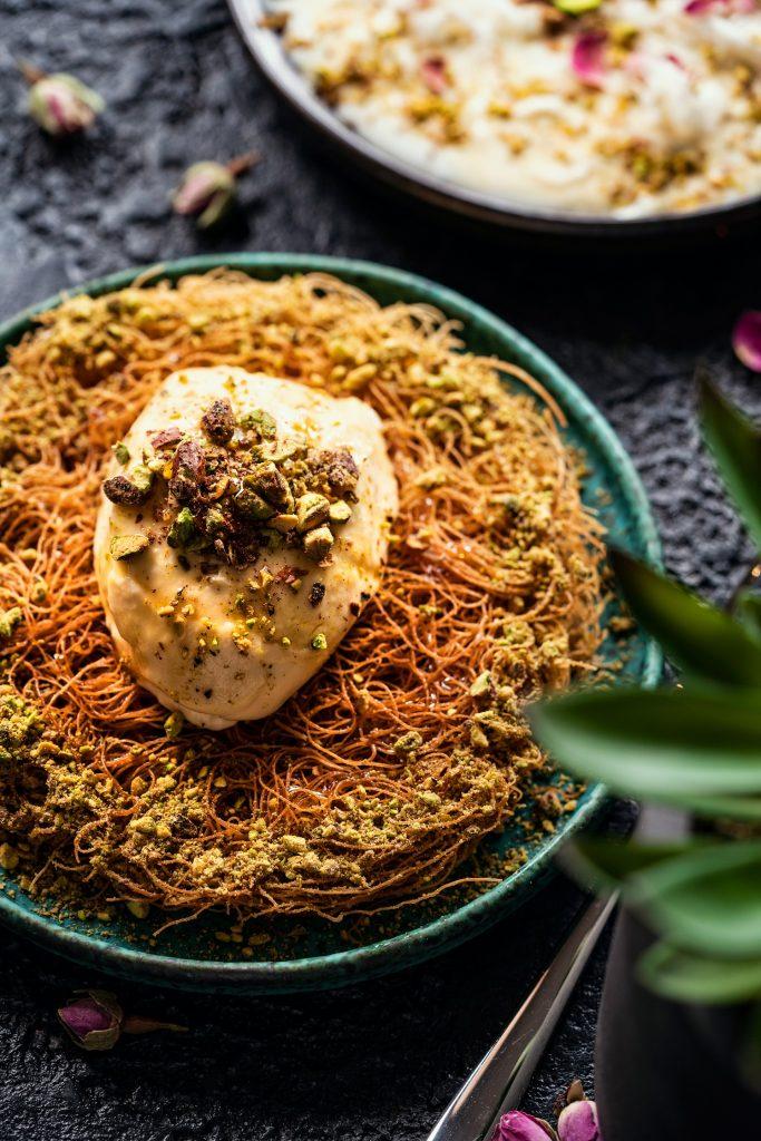 مطعم أسمى في دبي مول