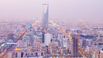 صورة أول مجمع ترفيهي لشركة مشاريع الترفيه السعودية في الرياض