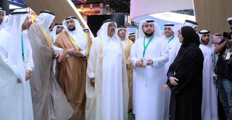 إطلاق مستشفى دبي للأسنان خلال معرض ومؤتمر الصحة العربي 2019