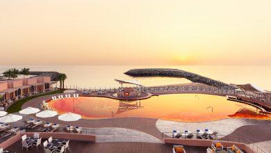 صورة فنادق فيرمونت تقدم باقة عيد حب ملكية في الإمارات الشمالية