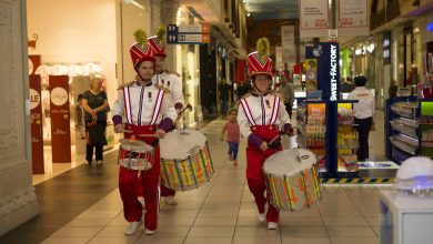 صورة ماذا تخبئ مراكز التسوق لزوارها خلال مهرجان دبي للتسوق ؟