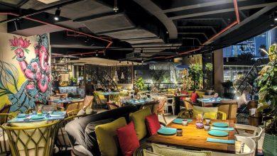Photo of مطعم إنديا باي فينيت لمأكولات الشوارع الهندية في دبي