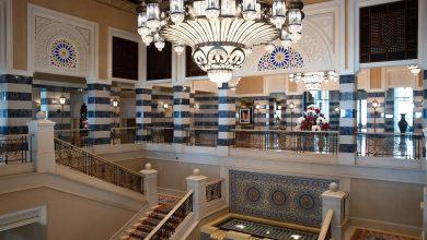 Photo of استكمال عمليات تجديد غرف فندق جميرا القصر