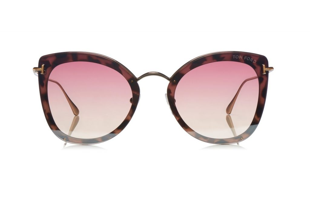 مجموعة نظارات TOM FORD