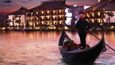Photo of رحلة على متن القارب خلال عيد الحب من فندق لابيتا