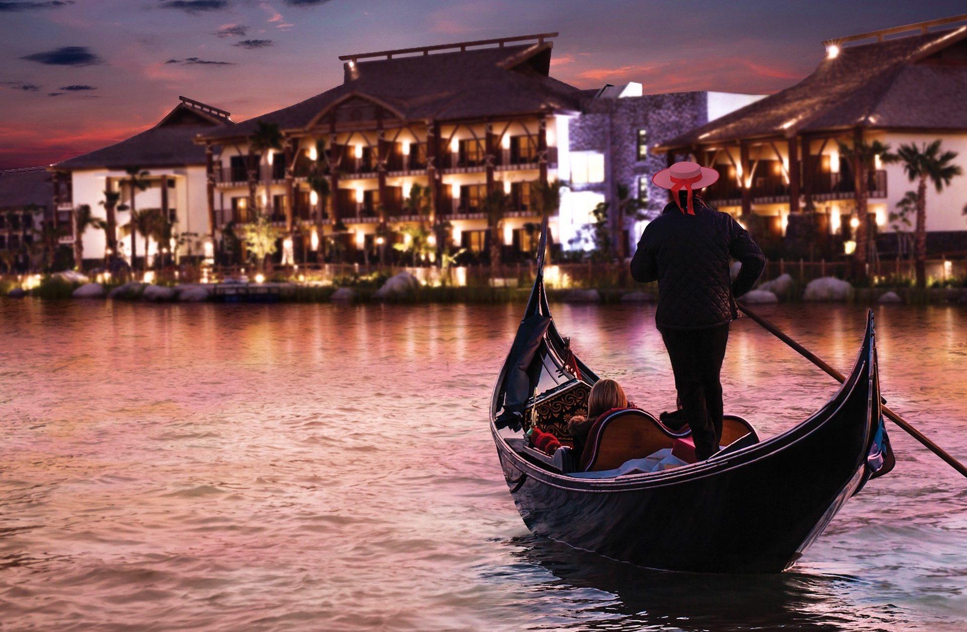 رحلة على متن القارب خلال عيد الحب من فندق لابيتا