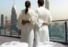 Photo of عروض تشي ذا سبا في فندق شانغريلا دبي خلال شهر أكتوبر 2019