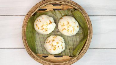 صورة قائمة خاصة بمناسبة العام الصيني الجديد من مطعم نودل هاوس