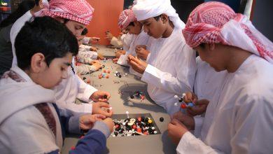 Photo of تعرف على النسخة الخامسة من متحف نوبل في دبي