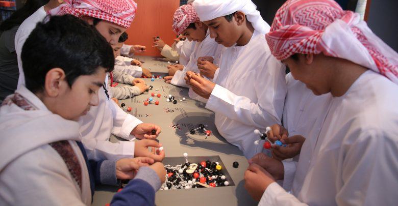 متحف نوبل في دبي