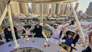 Photo of تعرف على استراتيجية السياحة فقط في دبي