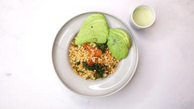 Photo of باقات الطاقة الغذائية من مطعم فلو