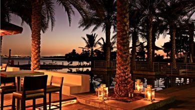 Photo of عشاء يوم الحب في مطعم ريفا الشاطئي