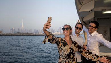 صورة تعرف على خدمة قوارب فيري بين دبي مول ومارينا مول