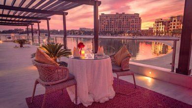 Photo of خيارات الإقامة الرومانسية في الإمارات خلال عيد الحب 2019