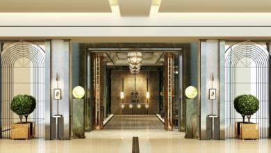 Photo of قريباً افتتاح فندقوالدورف أستوريا مركز دبي المالي العالمي