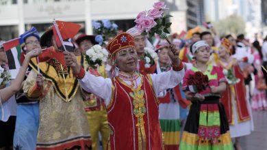 Photo of أبرز احتفالات السنة الصينية الجديدة في الإمارات