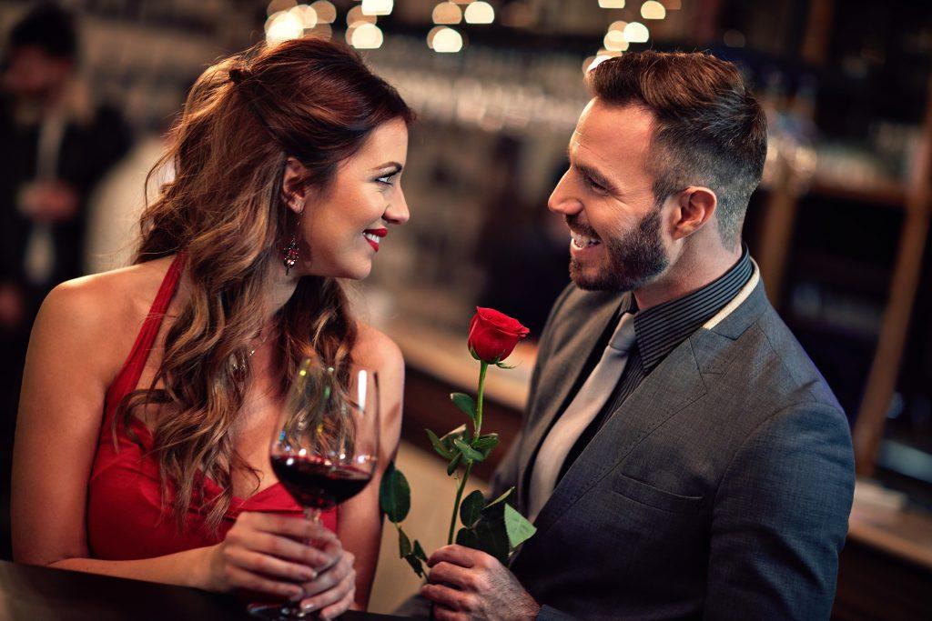عيد الحب 2019 في دبي