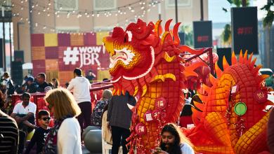 Photo of احتفاليات WOWJBR بالسنة الصينية الجديدة