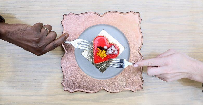 حلوى عيد الحب 2019 من والنت غروف