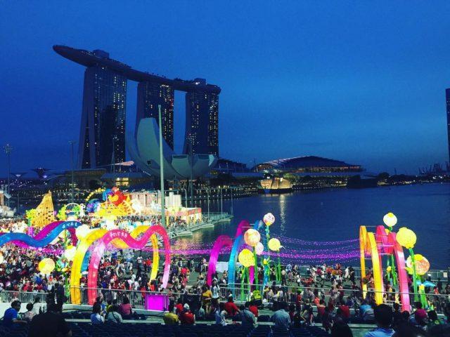 سنغافورةSingapore