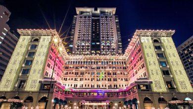 Photo of عروض عيد الحب 2019 من فندق ذا بينينسولا هونج كونج