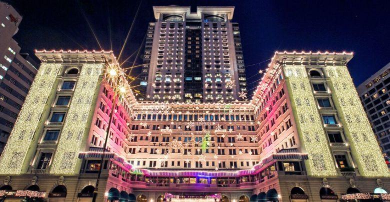 فندق ذا بينينسولا هونج كونج