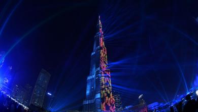 Photo of عروض أشهر الوجهات السياحية في دبي إحتفالاً باليوم الوطني الكويتي