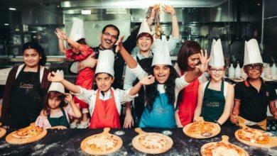 Photo of 5 مطاعم تُقدم وجبات مجانية للأطفال في دبي