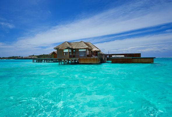 جزر المالديفMaldives
