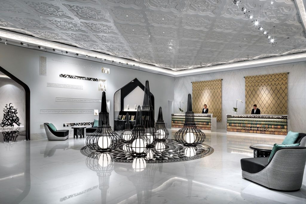 فنادق فيرمونت تقدم باقة عيد حب ملكية في الإمارات الشمالية