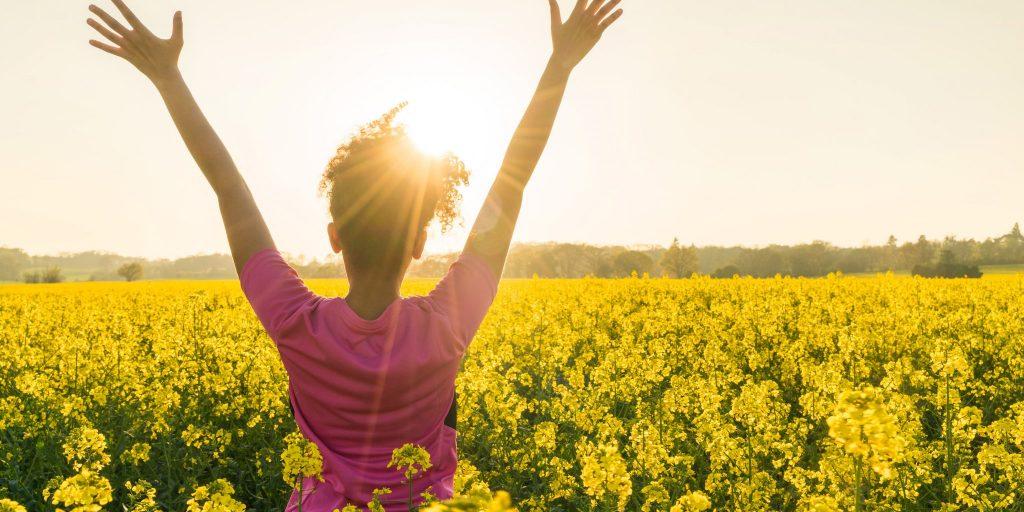 مجموعة من النصائح لاتباع نمط حياة صحي