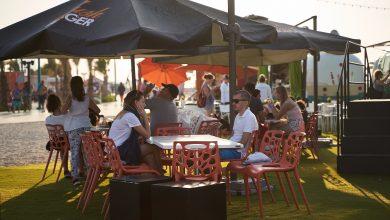Photo of فعاليات وعروض كايت بييتش خلال مهرجان دبي للتسوق
