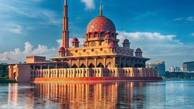 صورة أجمل 8 مساجد في العالم
