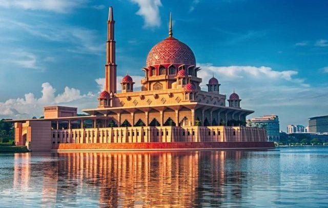 أجمل 8 مساجد في العالم