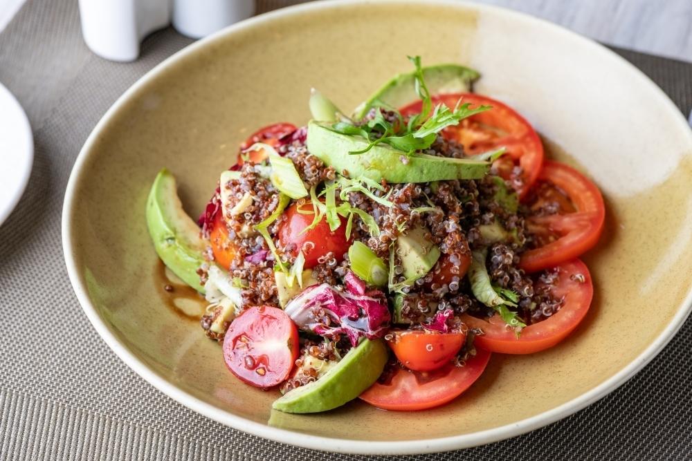 قوائم الطعام الجديدة في مطعم برانزو وماغز آند مانش