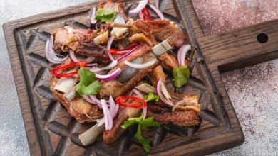 Photo of قائمة الطعام الجديدة في مطعم إيشاك