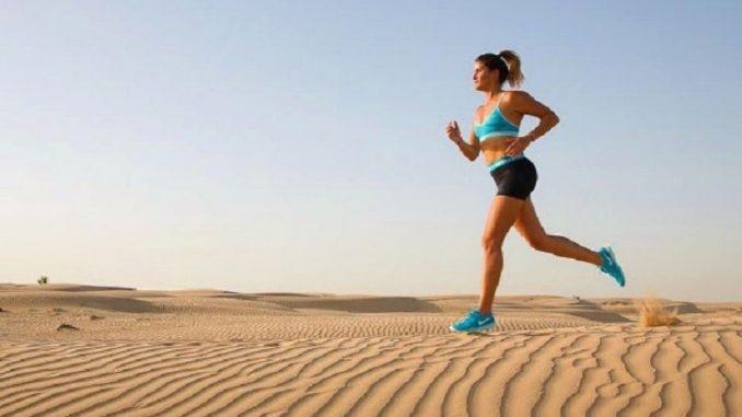 ليلة الصحراء Desert Night Run