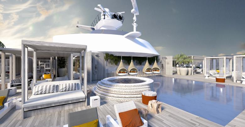سفينة سيليبريتي إدج