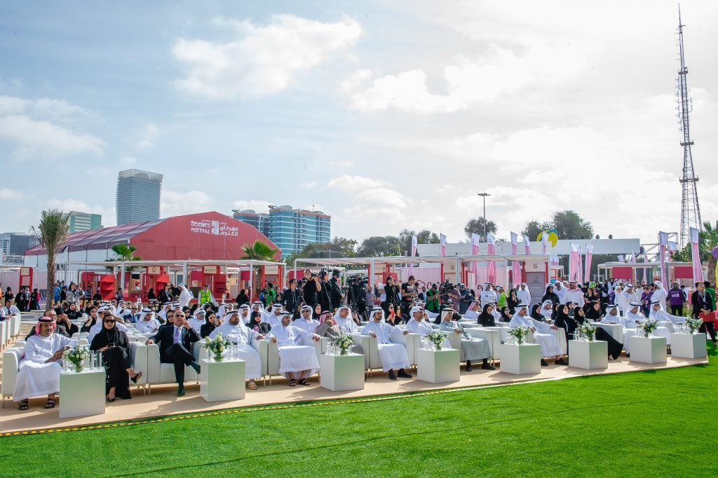 فعاليات دائرة الثقافة والسياحة خلال شهر الإمارات للابتكار