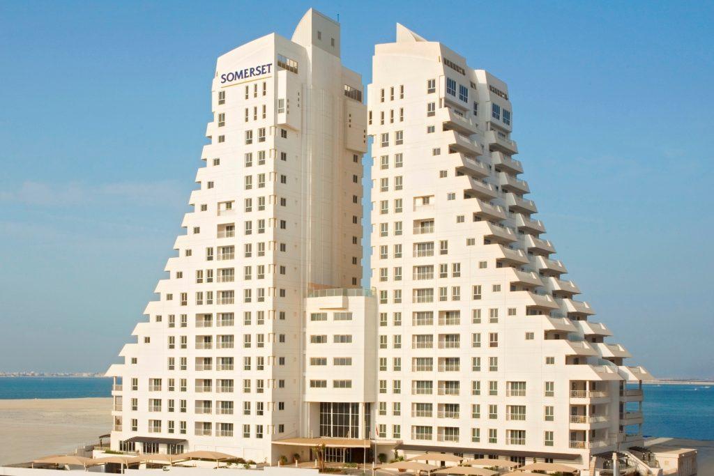 فندق سومرست الفاتح التابع لآسكوت في البحرين